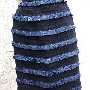 Fancy skirts